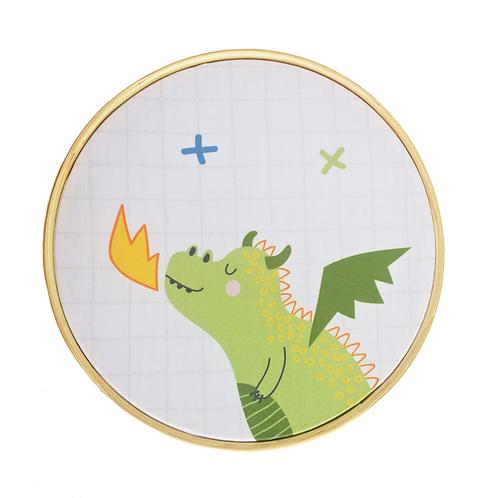 Bastidor Dragão - B15001