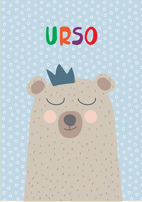 Urso - P19008