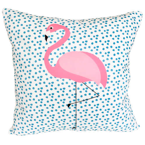 Almofada Flamingo G - AC14101