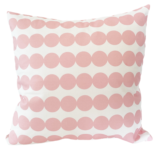 Almofada Bolas Rosé - AC14341