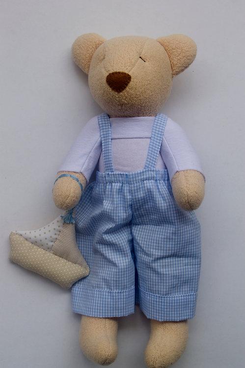 Urso Joaquim - B15096