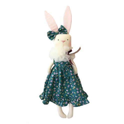 Coelha Laura - B15151