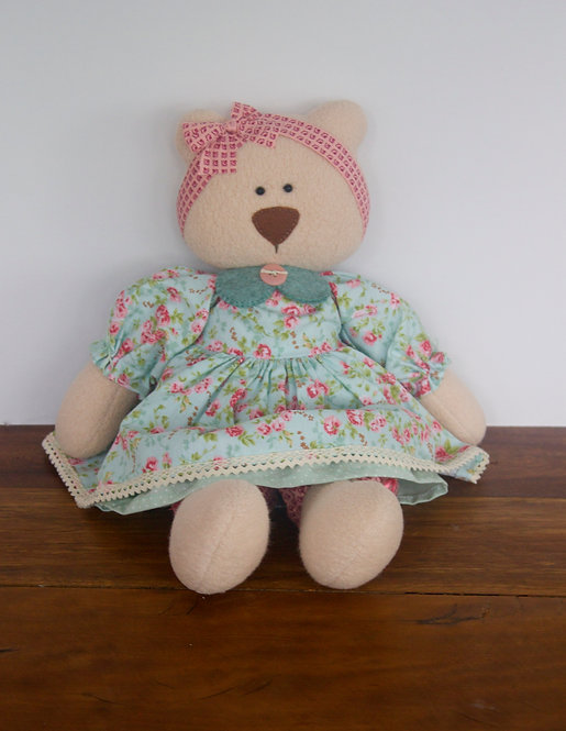 Ursa Leleca - B15025