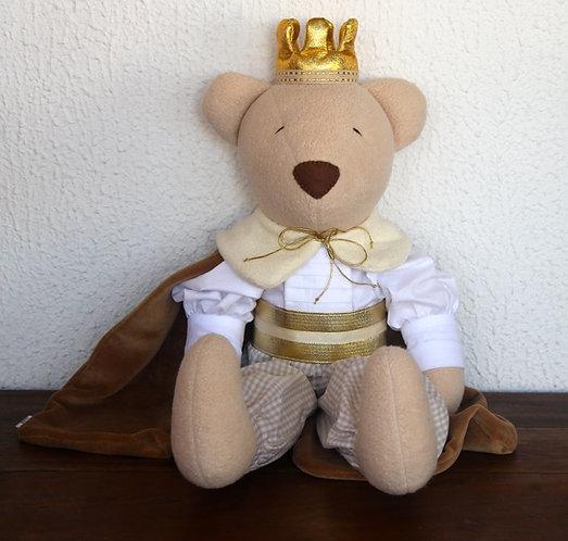 Urso Príncipe - B15078