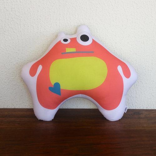 Monstro Laranja Toy  - AC14127