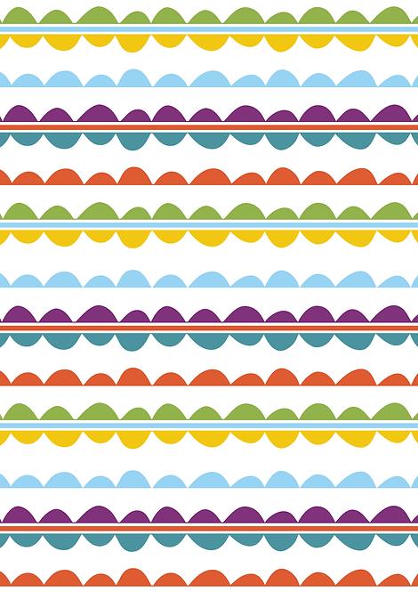 Linhas Color - P19001