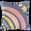 Thumbnail: Almofada Arco Íris Estrelas - AC14337