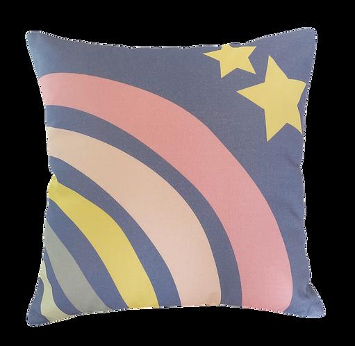 Almofada Arco Íris Estrelas - AC14337