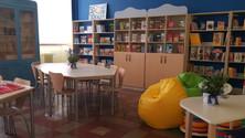 """Inaugurata """"Biblio Lab Marconi"""", la nuova biblioteca multimediale"""