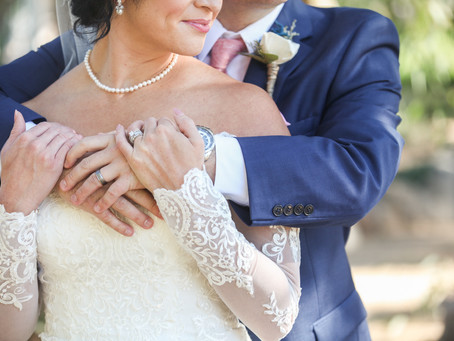 Conquering your Wedding Day Jitters with 5 Simple Tips
