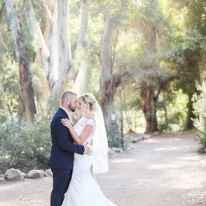 Rachel & Victor's Boyce Thompson Arboretum Wedding