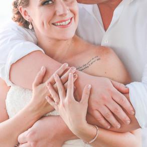 Karly & Justin's Lake Pleasant Wedding