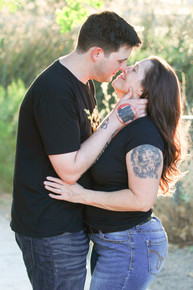 Engagement photography in Gilbert AZ