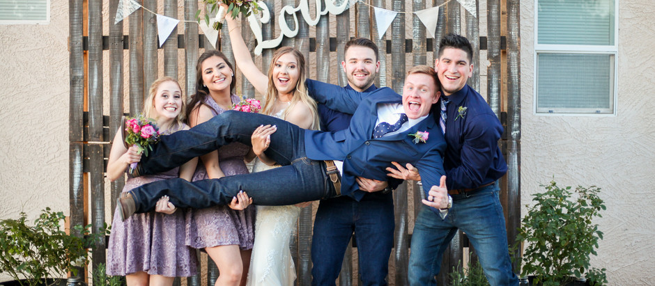 6 ways to Pamper your Wedding Guests