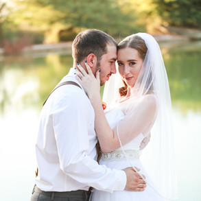 Lexi & Chris's Windmill Winery Wedding