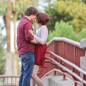 Kaitlyn & Joshua's Engagement