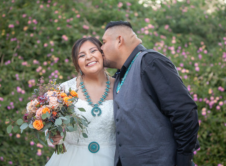 The Art to Planning a Bilingual Wedding