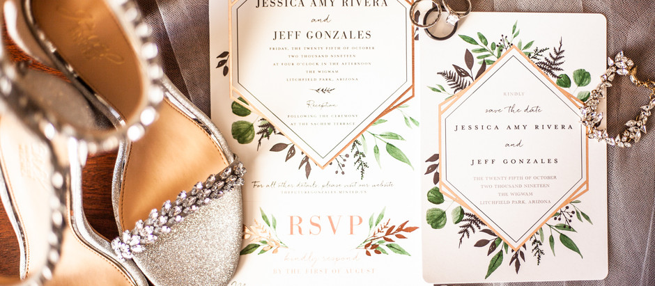 How should I send my Save the Dates?
