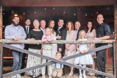 Bridal Family Wedding photogrpahy