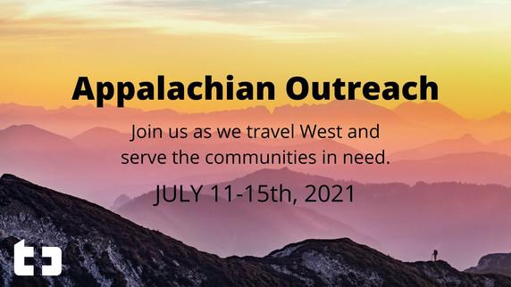 Appalachian Outreach