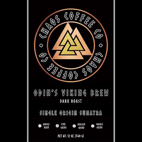 Odin's Viking Brew