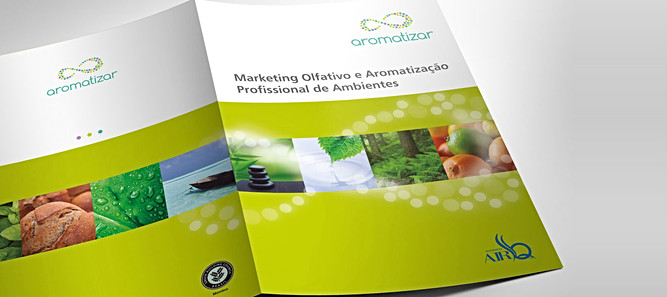 Aromatizar - Marketing Olfativo