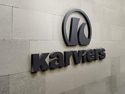 Karviers - Implementos agrícolas e rodoviários