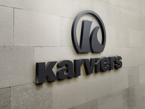 Karviers - Agricultural and road equipment
