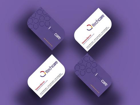 iTechCare - Health Tech