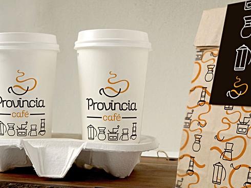 Província Café