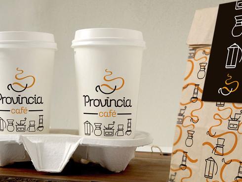 Province Café