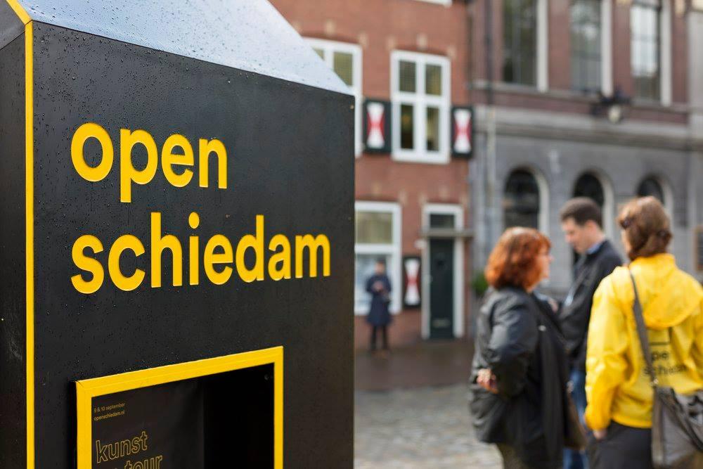 Open Expo Schiedam