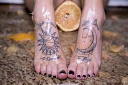 feett