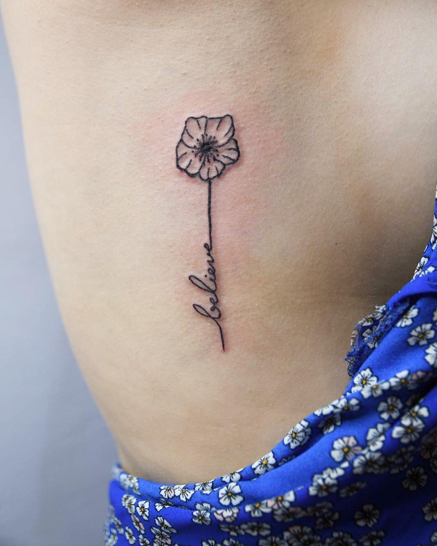 Lindelebile-tatouages-natures-floraux-be