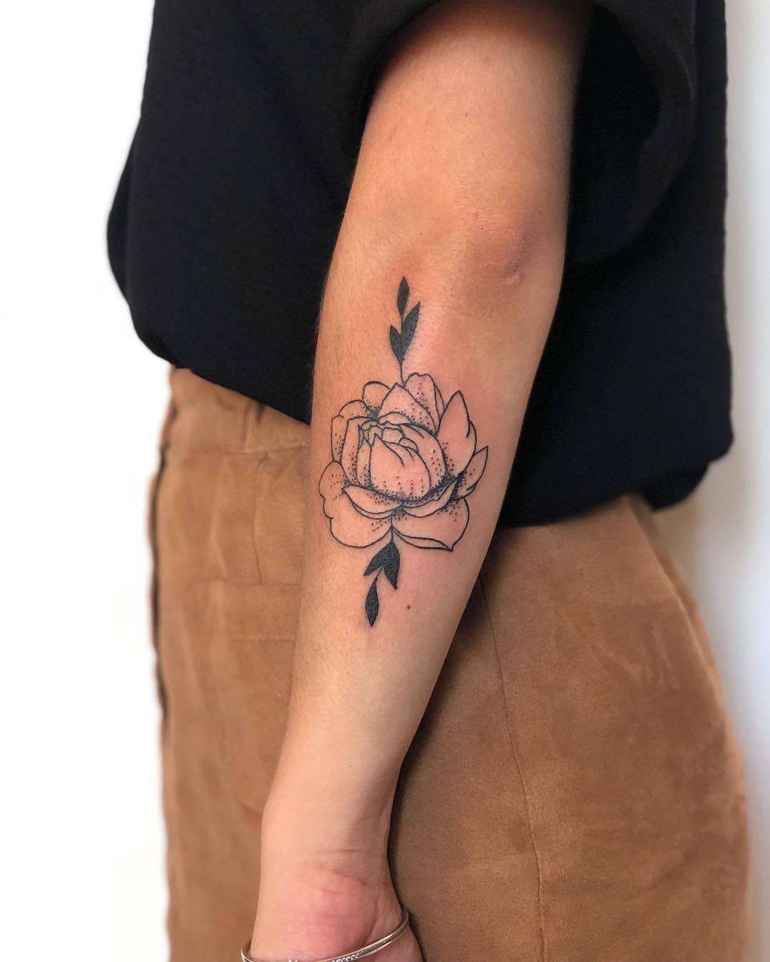 Lindelebile-tatouages-natures-floraux-fl