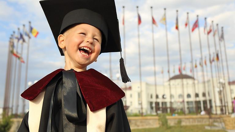 TJUH Residency Graduation