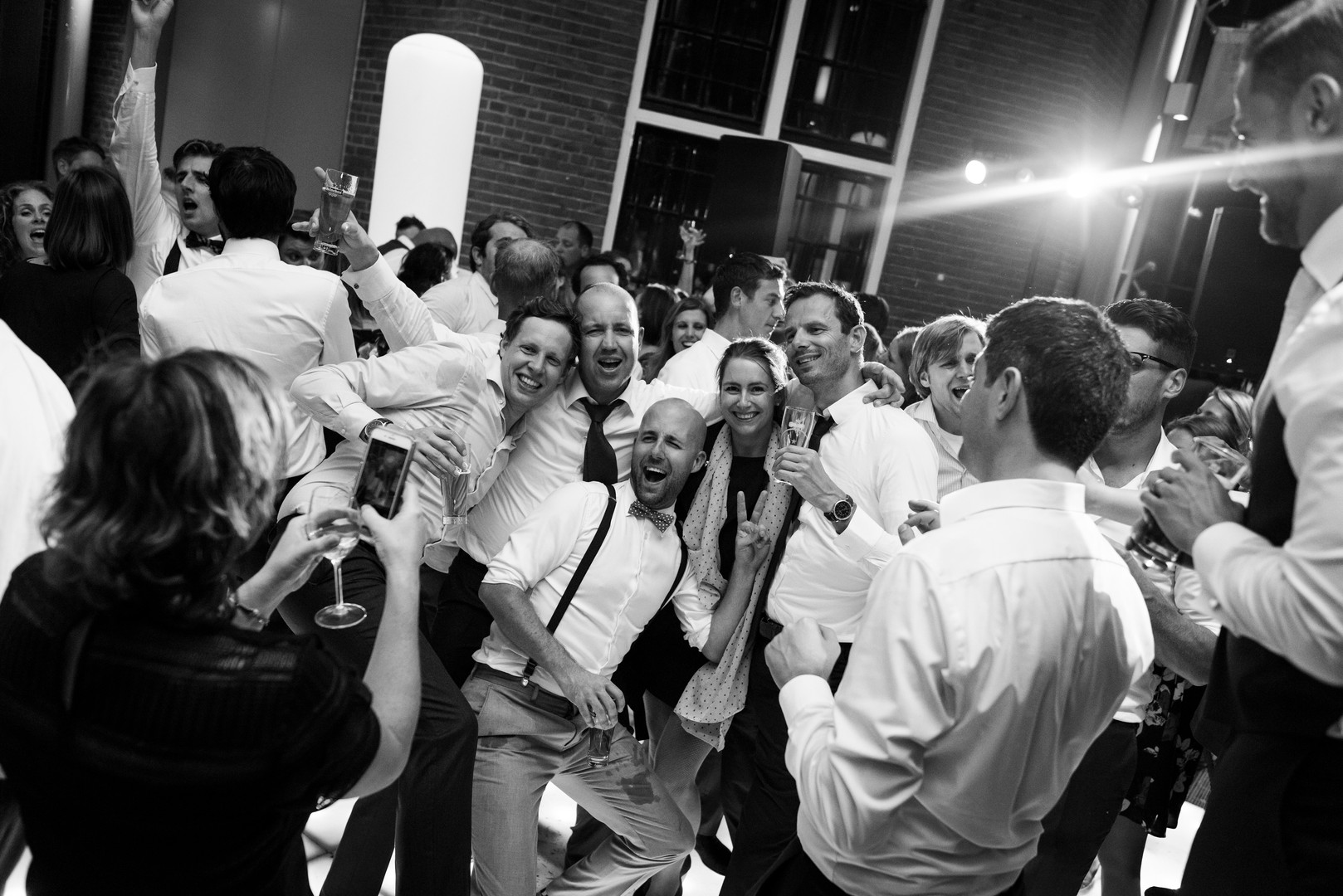 Weddingplanner Utrecht De Munt