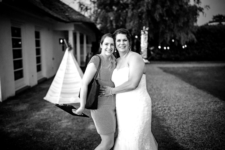 Trouwen Weddingplanner As You Desire