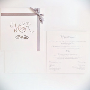 Silver Initial