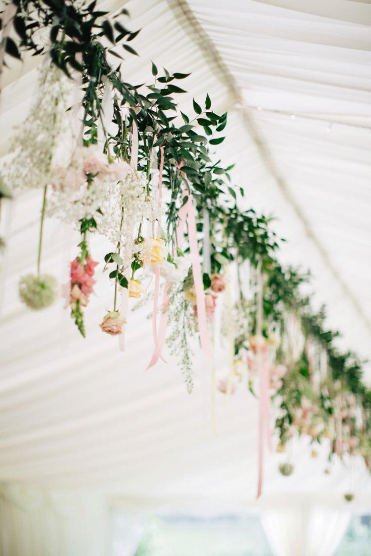 trouwtrend 2018 plafond versiering - weddingplanner