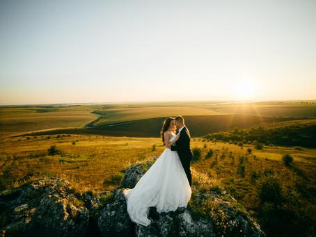 Denken jullie na over trouwen in het buitenland?
