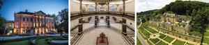 Luxe stijl trouwlocaties via weddingplanner As You Desire