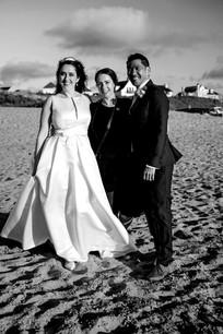 Strandbruiloft As You Desire weddingplanner