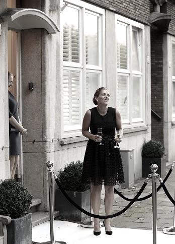 Event in Amsterdam weddingplanner Desire