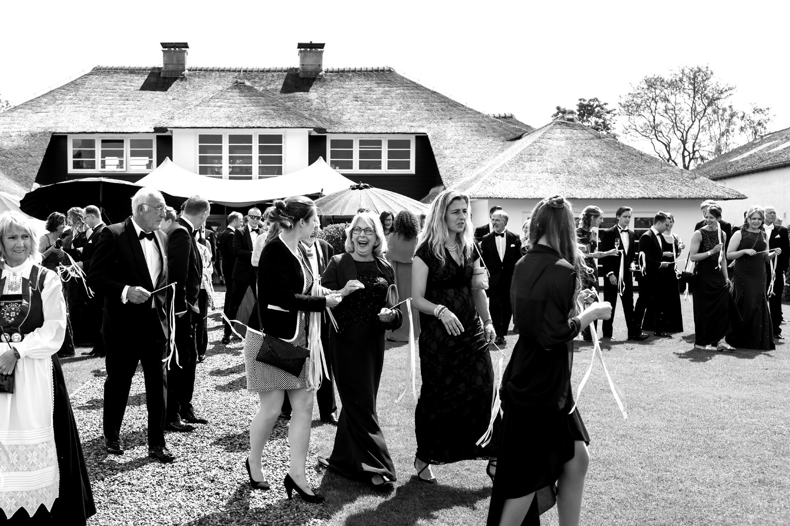 Internationale Bruiloft Loosdrecht