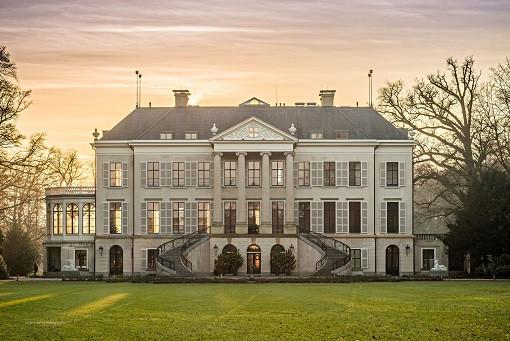 Parc Broekhuizen in Leersum