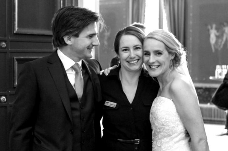 Bruiloft Weddingplanner As You Desire