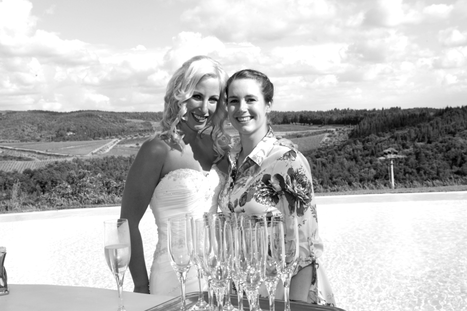 Trouwen in Italië weddingplanner As You Desire