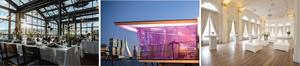 Urban stijl trouwlocaties via weddingplanner As You Desire