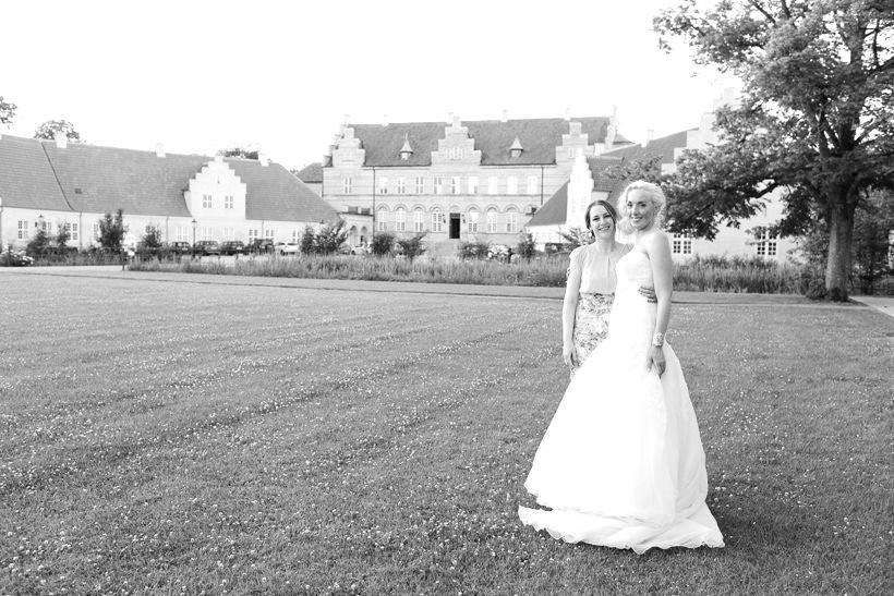 Trouwen in Denemarken Weddingplanner Desire
